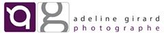 Adeline Girard, photographe auteur
